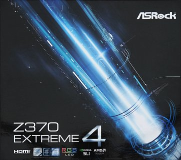ASRock Z370 Extreme4 gallery