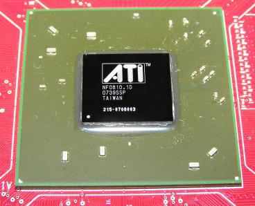 ATi Radeon HD 3850 256 MB gallery