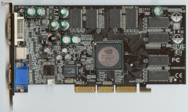 nVidia GeForce FX 5600 gallery